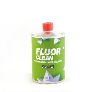 Smývače vosků
